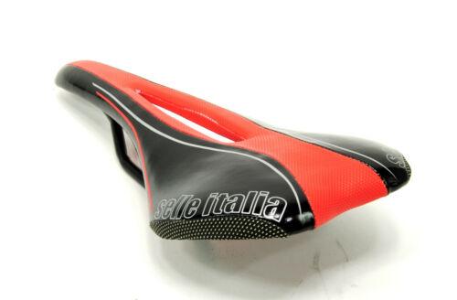 Selle Italia SLR Manganese//Carbon Mountain//Road Bike Saddle 175g MSRP $200