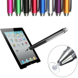 New Mini Stylus Capacitive  Touch Screen Pen For Apple iPhone 5 4 4s iPad