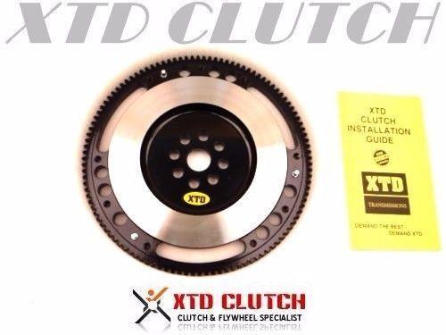 Complete Clutch Sets EFT STAGE 4 CLUTCH KIT & 10 LBS FLYWHEEL ...