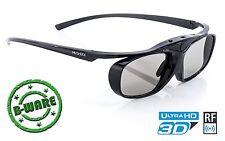 Hi-SHOCK® RF 3D Brille für Epson / Sony / JVC Beamer z.Bsp: TW7200, HW45, X5000