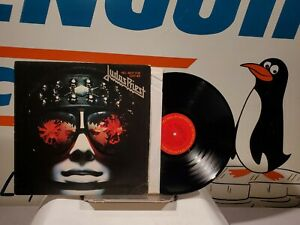 Judas-Priest-Hell-Bent-for-Leather-LP-Combine-Shipping-amp-Save