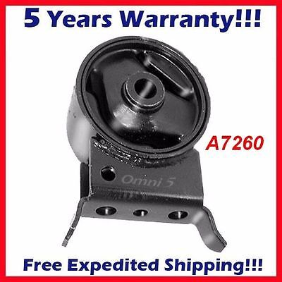 Motor /& Trans Mount for 00-06 Toyota Echo// Scion xA xB 1.5L for Manual Trans