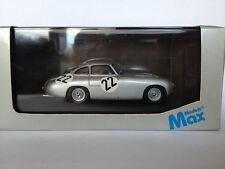 MINICHAMPS 1:43 Mercedes 300 SL 1952 Le mans MAX3312