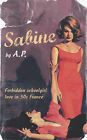 Sabine by A. P. (Paperback, 2005)