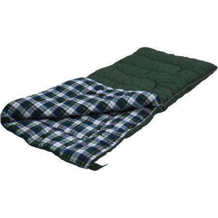 Weekender 4 lb Sleeping Bag W