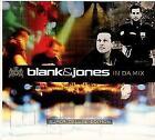 In Da Mix-Super Deluxe Edition (3CD Box) von Blank Jones (2015)