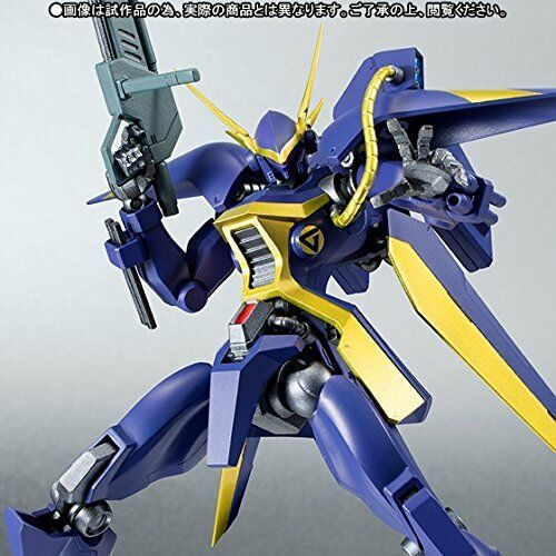 Nuovo Robot Spirits Laterale ma Metallo Armor Dragonar Falguen Action Figure