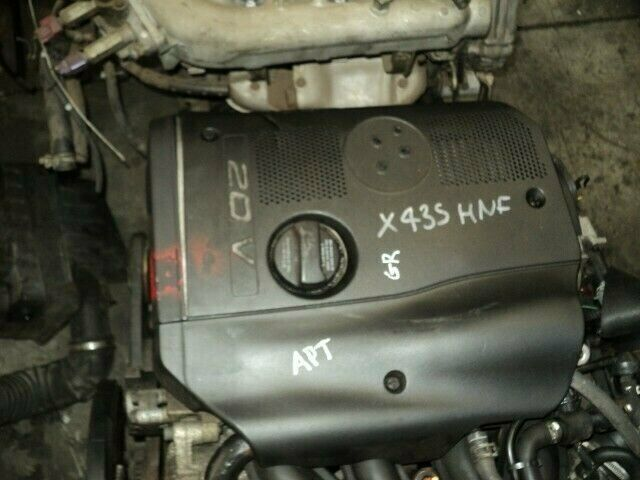 AUDI S1 1.8 20V ENGINE (APT) FOR SALE