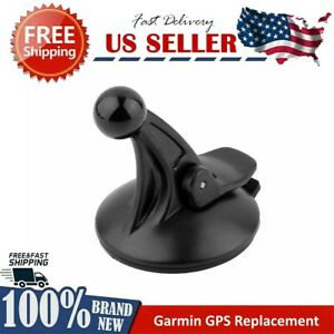 Windshield Suction Cup Mount For Garmin Nuvi 58 58LM 58LMT GPS