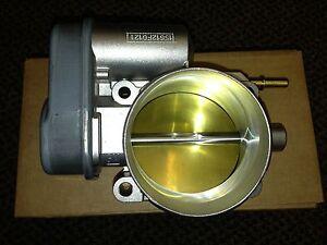 GM Throttle Body Colorado Canyon TrailBlazer Envoy Hummer 12568580 217-2296