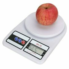 Digital Weigh Kitchen Food Scale Packagingshipping Postal Scale 10kg 1g 22lb