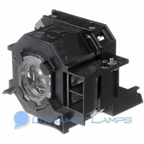 PowerLite 83 ELPLP42 Replacement Lamp for Epson Projectors