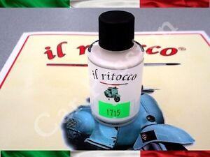 VERNICE RITOCCO SMALTO PIAGGIO VESPA D/'EPOCA GRIGIO COD ORIGINALE 15048
