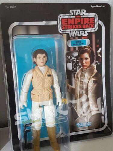 Star Wars Princesse Leia - Blister Collector Jumbo