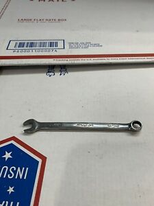 SNAP ON 12-Point Combination Wrench Short
