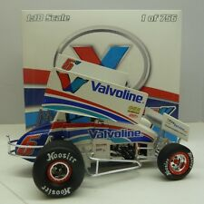MAX DUMESNEY 5v VALVOLINE 08 / 09 R&R RACE SPRINT CAR 1:18 GMP DIECAST ACTION