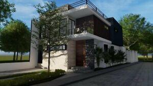 Casa en venta en Fracc. Lomas de la Rioja. ALVARADO, VER. RIVIERA VER.
