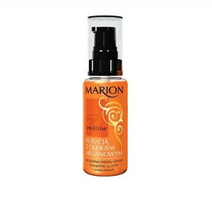 MARION-Hair-Treatment-with-argan-oil-7-results-50-ml
