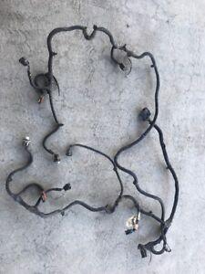 2003 jeep wrangler tj headlight headlamp wiring harness 56047085af