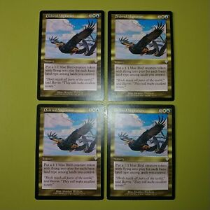 Ordered-Migration-x4-Invasion-Magic-the-Gathering-MTG-4x-Playset