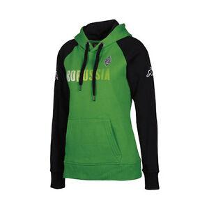 Kappa Sweatshirt Zu Borussia Details Kapuzenpullover 401977