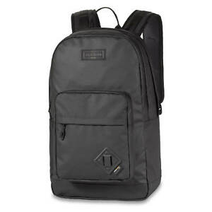 6ba57279a52d2 Dakine Backpack 365 Pack Dlx 913oz Squall Black Water Resistant ...
