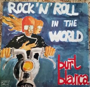 1977-ROCK-039-n-ROLL-BURT-BLANCA-ROCK-039-N-ROLL-IN-THE-WORLD-DBLE-LP-ARIS-ITALY