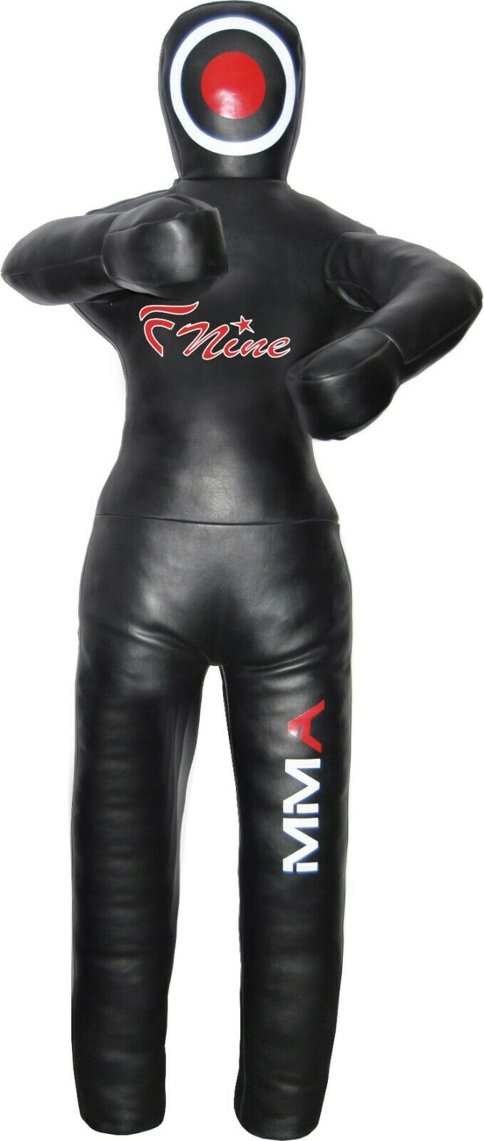 FNine Grappling Dummy MMA Wrestling Punch  Bag Judo Martial Arts unfilled  we take customers as our god