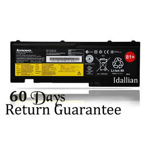 Genuine-44Wh-T430S-Battery-for-Lenovo-ThinkPad-T420s-0A36287-45N1036-45N1143-New