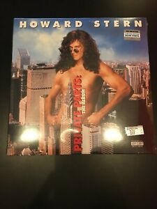 Howard stern private parts book sales