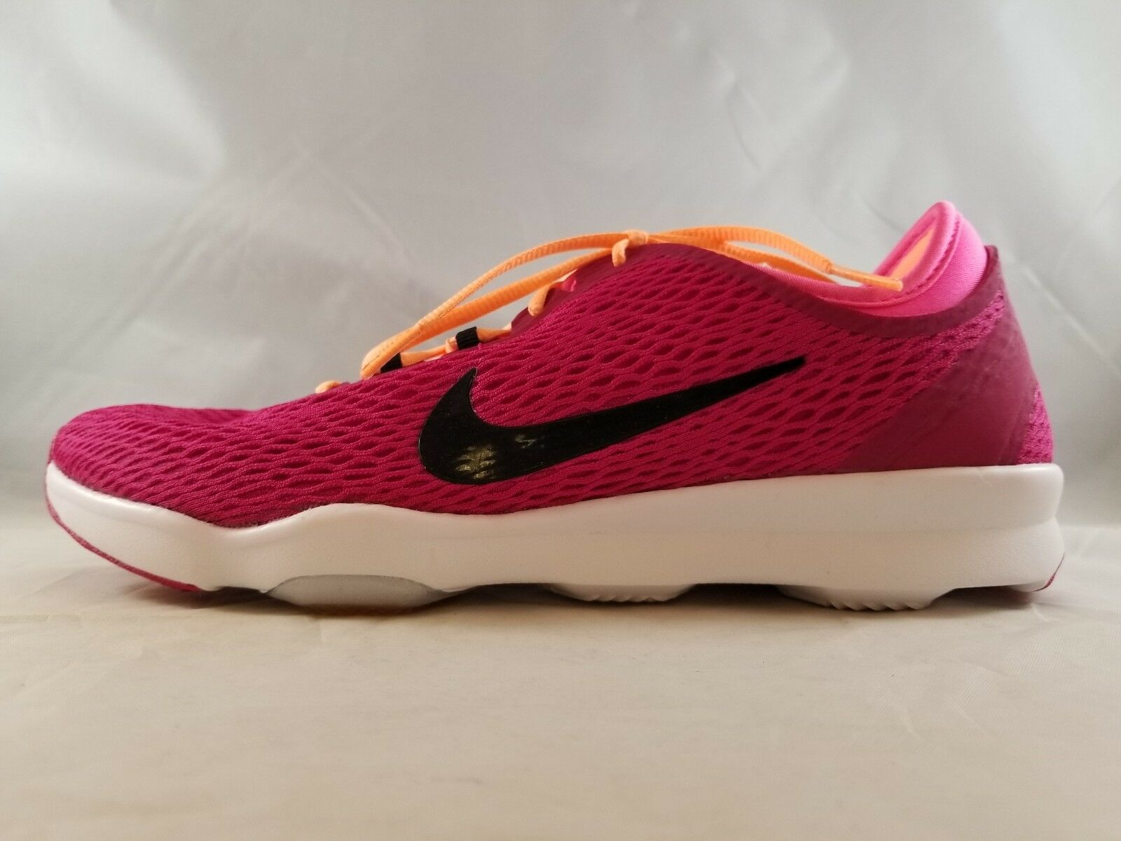 Nike Zoom Fit Women's Running Shoe 704658 602 Comfortable Wild casual shoes