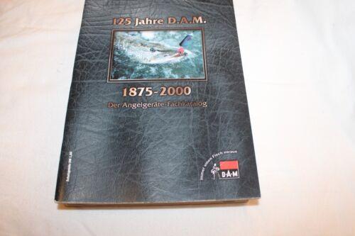 DAM KATALOG  2000