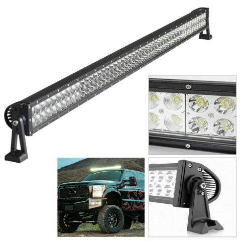 300W LED Arbeitsscheinwerfer Scheinwerfer Flutlicht Offroad Streifen SUV IP67#