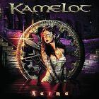 Karma by Kamelot (U.S.) (CD, Feb-2003, Noise (USA))