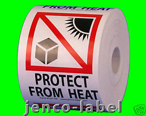 IP3411W-500-3x4-Protect-From-Heat-Intl-Pictorial-label