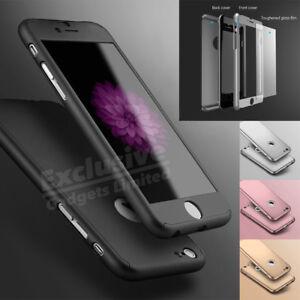 iphone 8 360 shockproof case