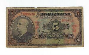 5-Mil-riz-Bresil-1930-r203a-p-113-Brazil-billet