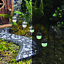 Fiddlehead-Miniature-Fairy-Garden-Lights-Lamps-amp-Lanterns-Quick-FOC-Delivery thumbnail 7