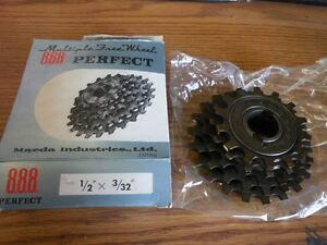 Rocket BMX Freewheel Sprocket 16 Teeth Cycle Bike Bicycle Free Wheel NEW