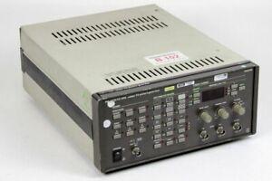 Philips-Farbmustergenerator-Color-TV-Pattern-Generador-PM5515-TX-Vps