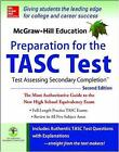 McGraw-Hill Education Preparation for the TASC Test: The Official Guide to the Test by Kathy A. Zahler (Paperback, 2015)