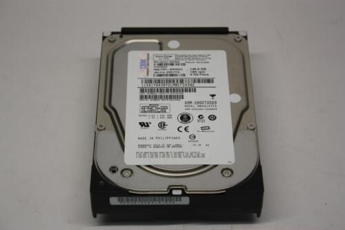 IBM 41Y8438 40K6823 23R1776 40K6820-146.8GB 15K RPM 4 GB FIBRE 3.5/' HDD