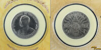 1963 THAILAND 1 BAHT Y#85 KING BHUMIBOL RAMA IX 36th BIRTHDAY COIN MINT PACK UNC