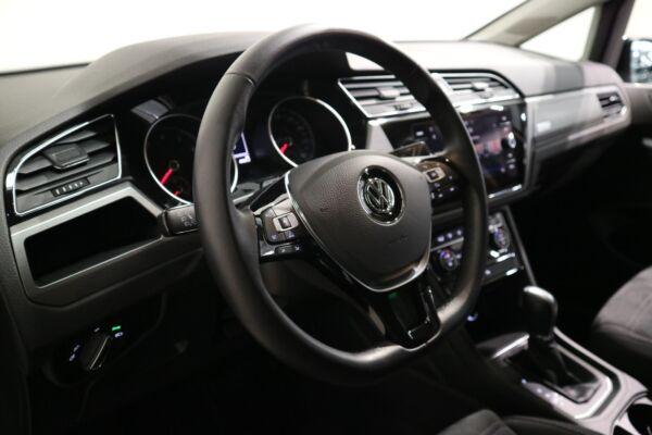 VW Touran 1,4 TSi 150 Comfortline DSG 7prs - billede 2