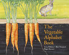The Vegetable Alphabet Book by Jerry Pallotta (Paperback, 1999)