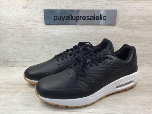 Men S Nike Air Range Wp 418541 001 Waterproof Golf Shoes Size 7 5 Medium Width For Sale Online Ebay