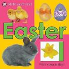 Easter by Roger Priddy (Board book)