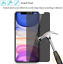 For-iPhone-11-Pro-X-XS-Max-XR-Privacy-Tempered-Glass-Anti-Spy-Screen-Protector thumbnail 8