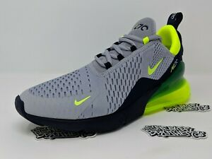 Nike Air Max 270 Volt Grey