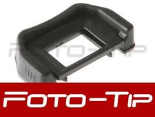 Rubber EYE CUP for Canon EB 5D 10D 20D 30D 40D 50D D30 D60
